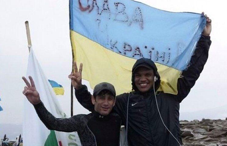 Беленюк: або ти ніхто і сидиш в Україні, або міняєш громадянство