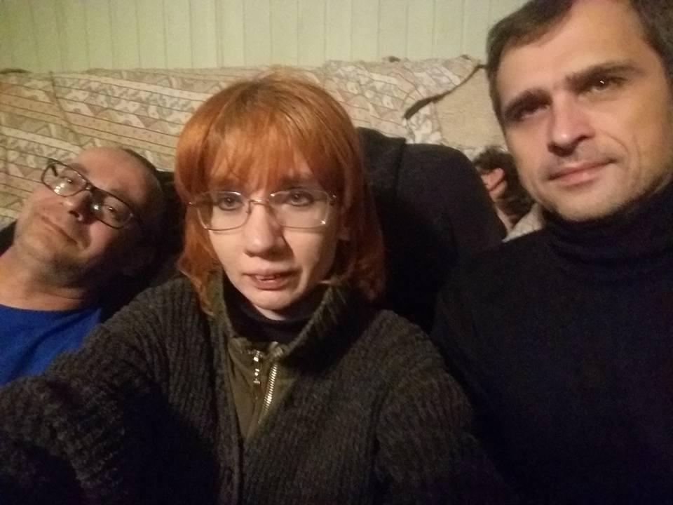"""""""Русские в беде не бросают"""": украинская поэтесса сделала мерзкое заявление"""