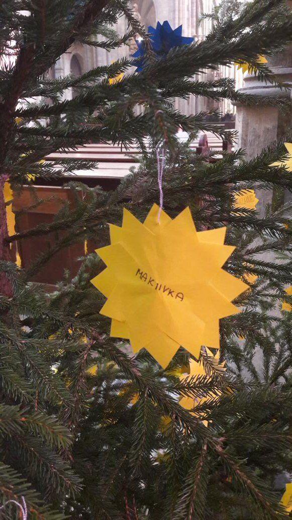 Земану на зло: в Чехии трогательно поздравили Украину с Новым годом