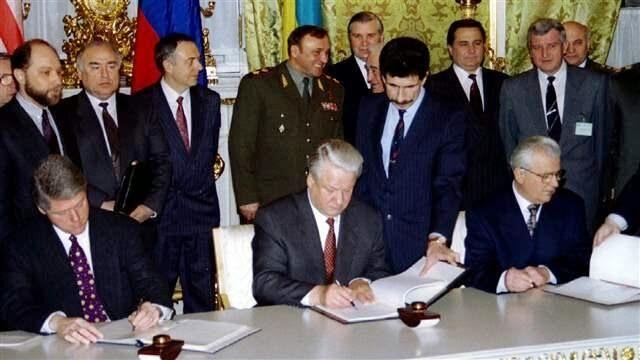 Виконати Будапештський меморандум було неможливо - Кравчук