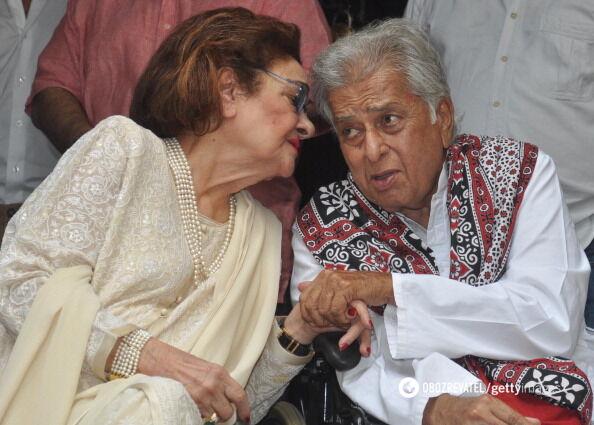 В Индии скончался знаменитый болливудский актер