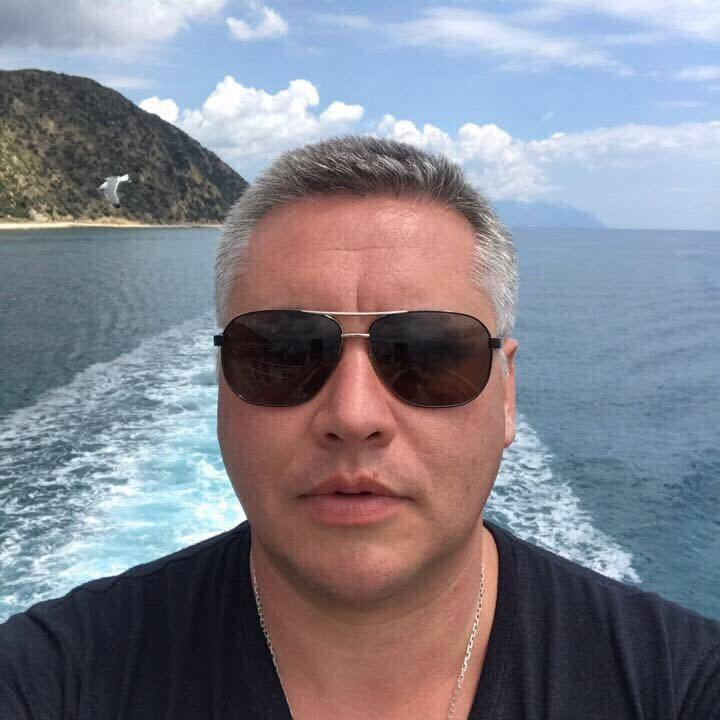 Вадим Гаевой