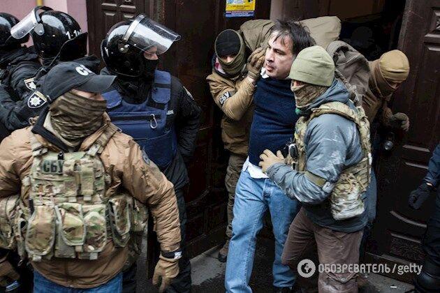 Диктатор под личиной демократа: почему Саакашвили нельзя давать власть