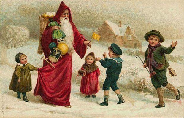 День святого Миколая: що не можна робити у це свято