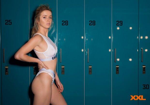 Свитолина снялась в эротической фотосессии: жаркие фото и видео