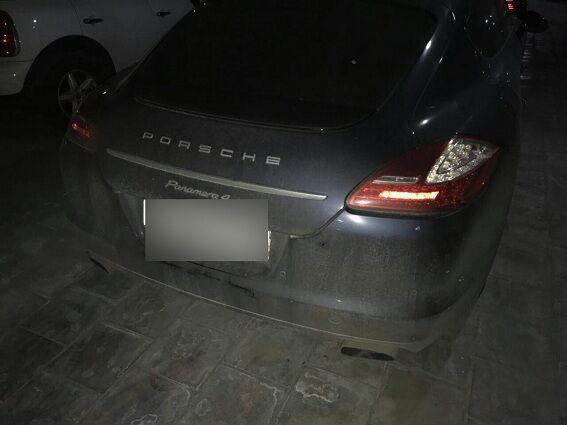 """Двоє з автомата: з'явилися подробиці розстрілу авто півзахисника """"Динамо"""""""