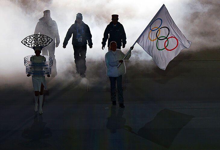России не будет на Олимпиаде-2018: подробности