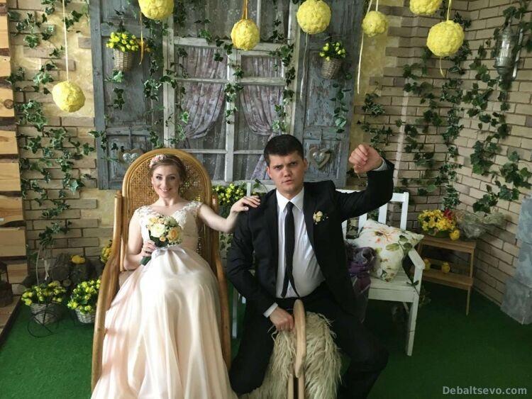 Дочь и зять Татьяны Очаповской
