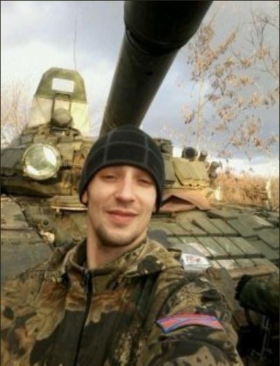 """Додовбився: в мережі показали новий """"вантаж 200"""" із """"ДНР"""""""