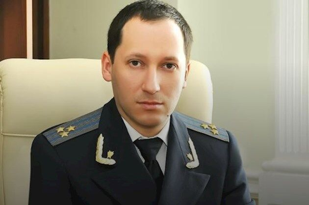 Дмитро Зайцев
