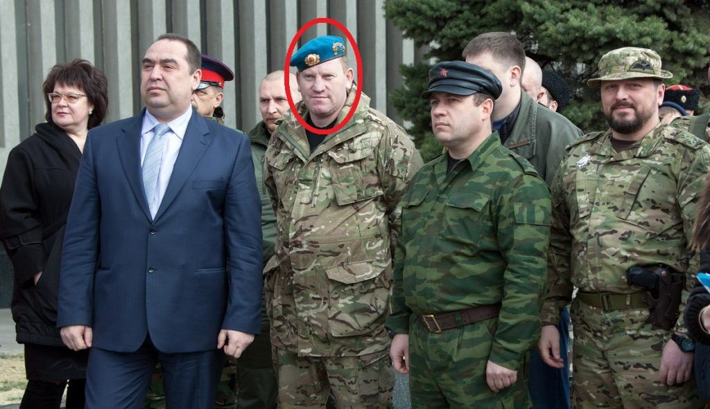 Ситуация в Луганске: тиран ушел и открылась страшная правда