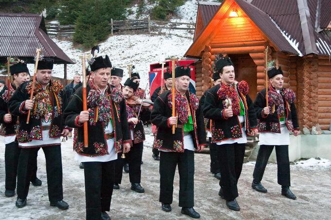 Новый год: приметы, традиции и как его отмечают в других странах