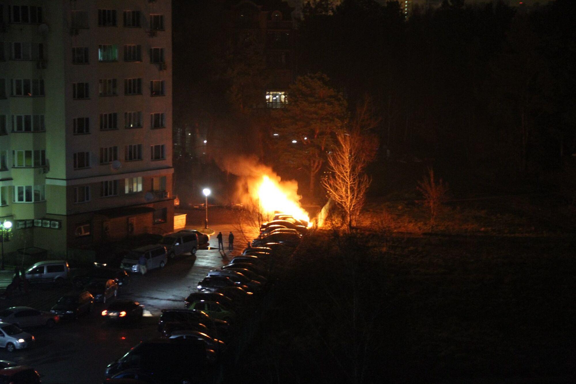 """Как в """"лихие 90-е"""": жителей Киева напугали загадочные взрывы"""