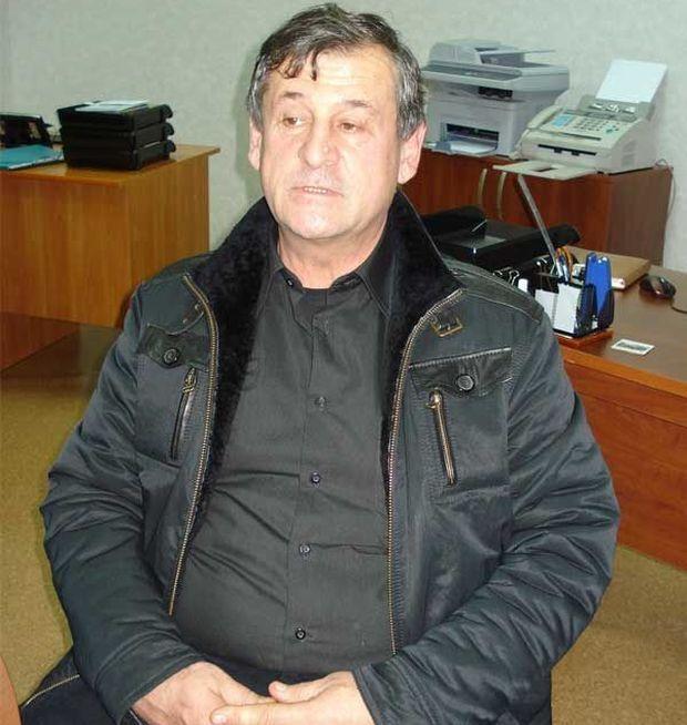 Іван Хараман