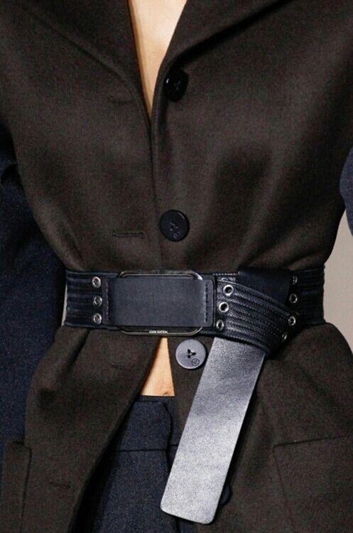 5 аксессуаров гардероба, которые должны быть у каждой женщины