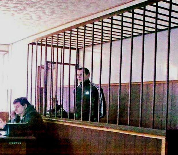 2010 рік. Єдиним обвинуваченим у вбивстві Харамана став житель міста-супутника Донецька - Макіївки - Давидов. На суді плутався в свідченнях, але це нікого не хвилювало. Вийшов він на свободу - поки невідомо.
