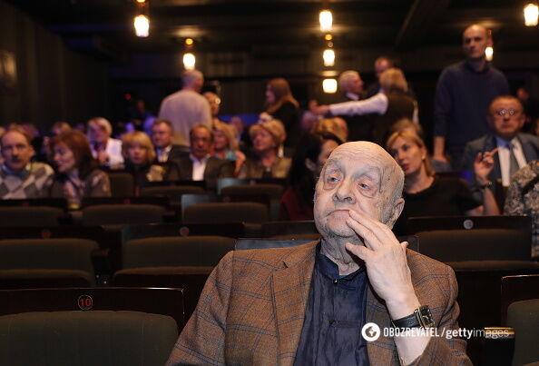 Помер відомий радянський актор: водій озвучив загадкову версію