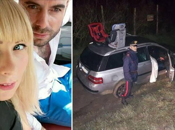Жена известного спортсмена убила детей и попыталась совершить суицид