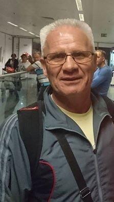 Исчезновение преподавателя в Киеве: появились трагические подробности