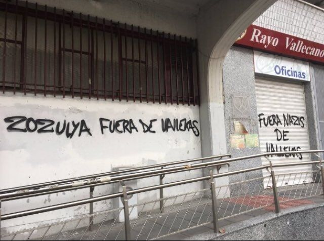 Нацист, убирайся! Футболиста сборной Украины унизили в Испании