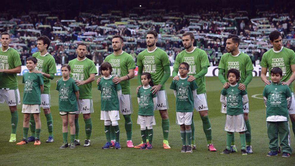 """""""Ми всі - Зозуля"""": футболісти іспанського клубу підтримали українця"""
