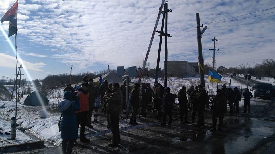 """Редут """"Запорожье"""" пытались штурмовать украинские спецподразделения"""