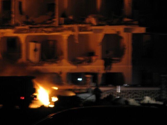 Покушение на турецких судей: в результате теракта погиб ребенок