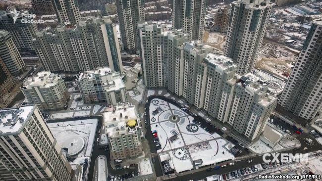 Элитные квартиры и авто: как живет зам главного следователя Нацполиции