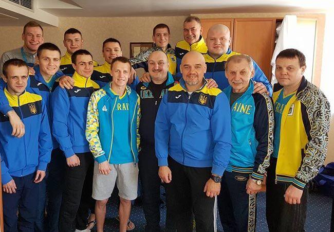 Українські боксери побили росіян на міжнародному турнірі