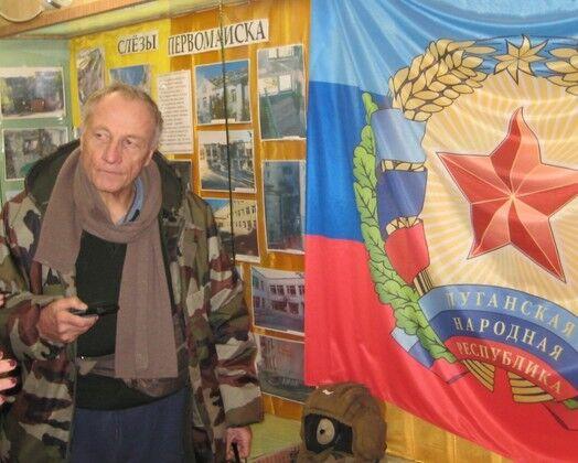 """""""Помогают"""" Донбассу: во Франции вычислили прокремлевских пропагандистов"""
