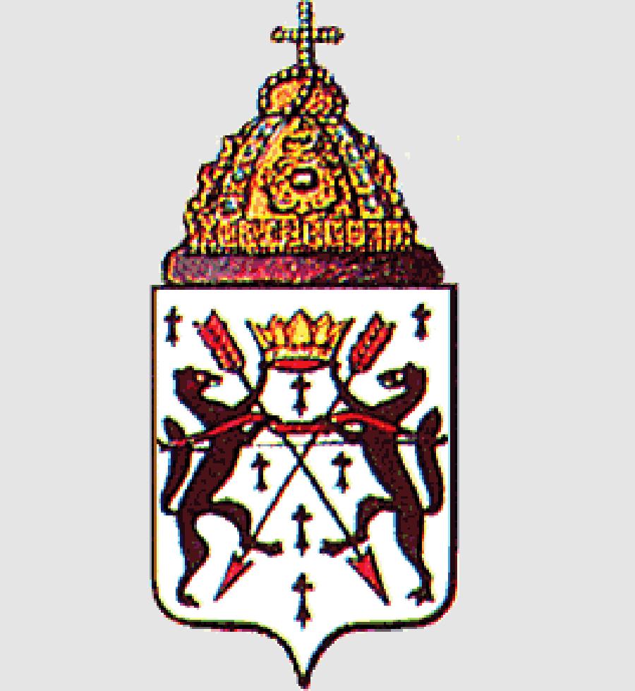 Герб Российской Империи как признание с повинной