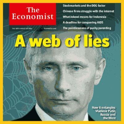 The Economist (Великобритания), 26.07-01.08.2014 г.