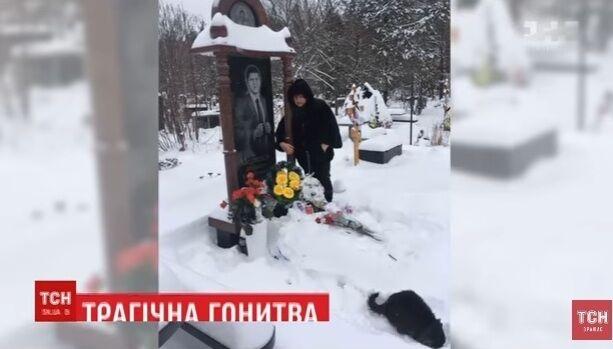 Річниця гучної погоні в Києві: мати застреленого у BMW розповіла про містику