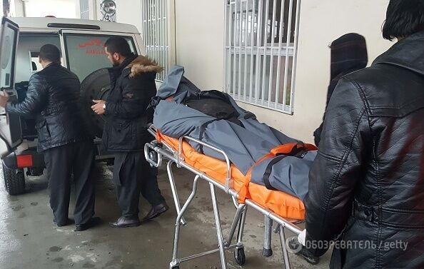 В Кабуле смертник взорвал десятки людей: жуткий фоторепортаж