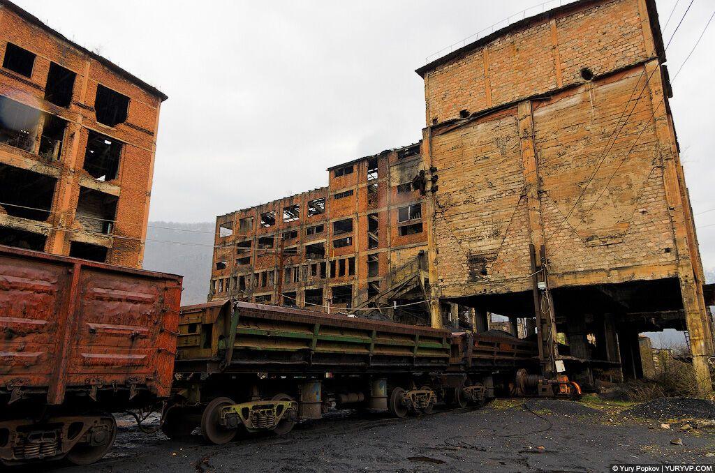 Урок для Крыма: как Абхазии живется под Россией?
