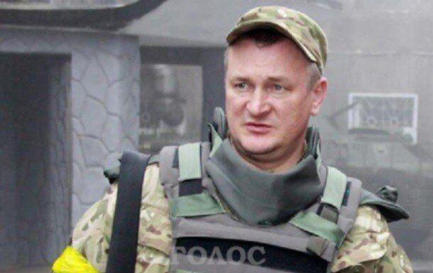 Главой Нацполиции Украины едва не стал человек Анисима