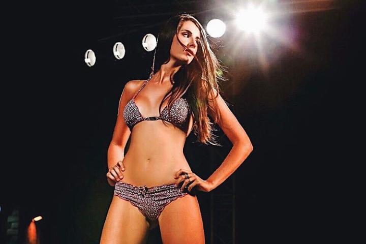 Уникальная модель-баскетболистка покорила Instagram обнаженными фото
