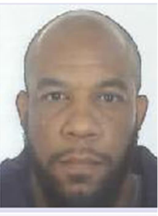 Британская полиция показала фото исполнителя терактов в Лондоне
