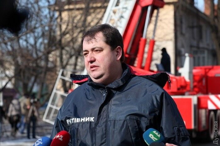 """""""Дело 2 мая"""": суд заочно арестовал сына экс-мэра Одессы"""