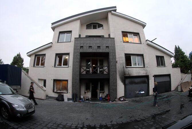Переселенцы в доме Царева: суд принял окончательное решение
