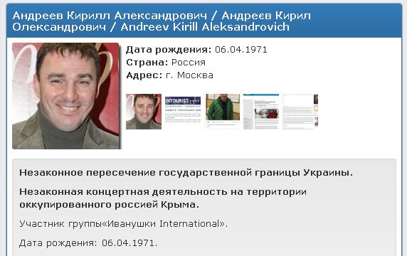 "Безнадега.ру: ""Иванушки"" попали в чистилище ""Миротворца"""