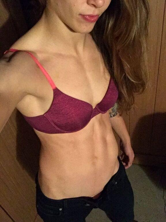 Хакеры слили в интернет интимные фото звездной спортсменки UFC