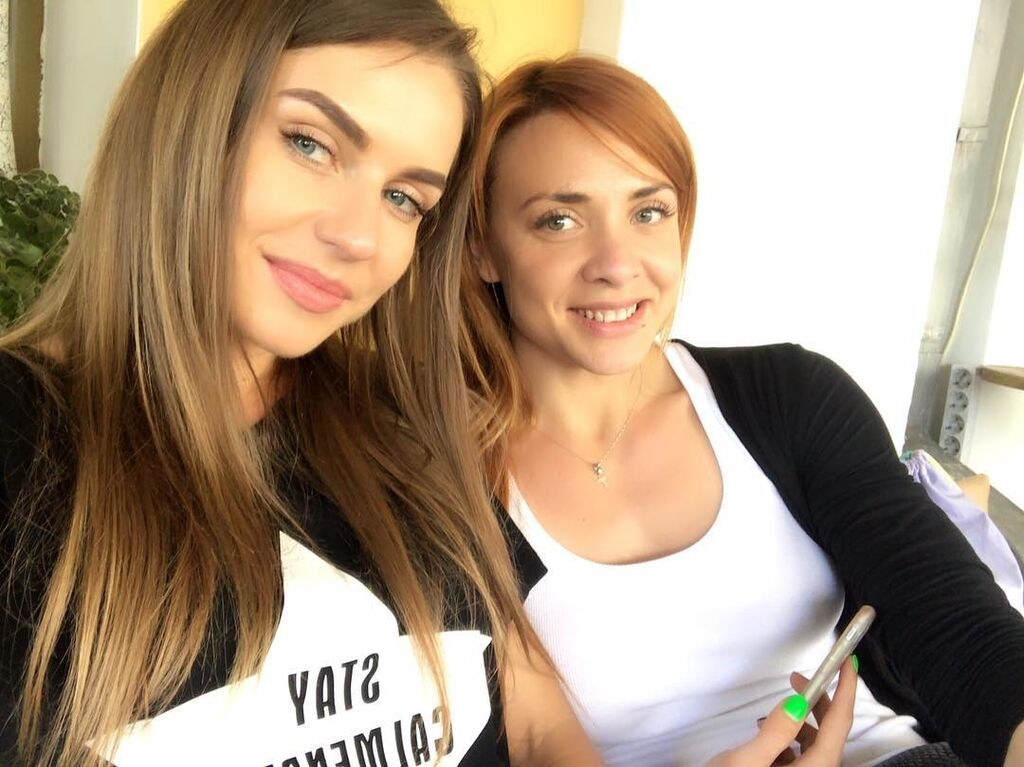 Чемпіонка Європи з фітнесу з України похвалилася оголеним фото
