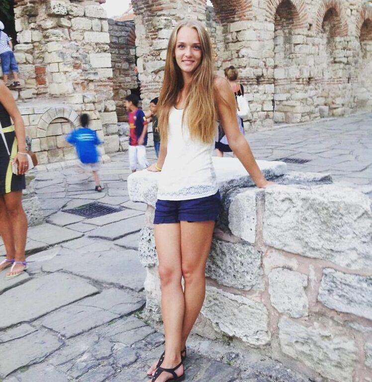 Волейболистки сборной Украины покорили интернет своей внешностью
