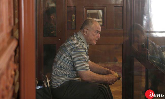 Сенсація від Пукача і скандал із Теличенком: у Києві відбувся суд у справі Гонгадзе