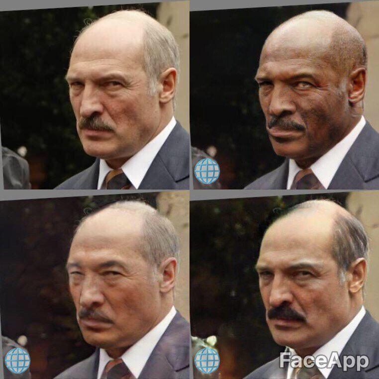 """Черный, белый, азиат: украинским топ-политикам """"сменили"""" цвет кожи и это очень смешно"""