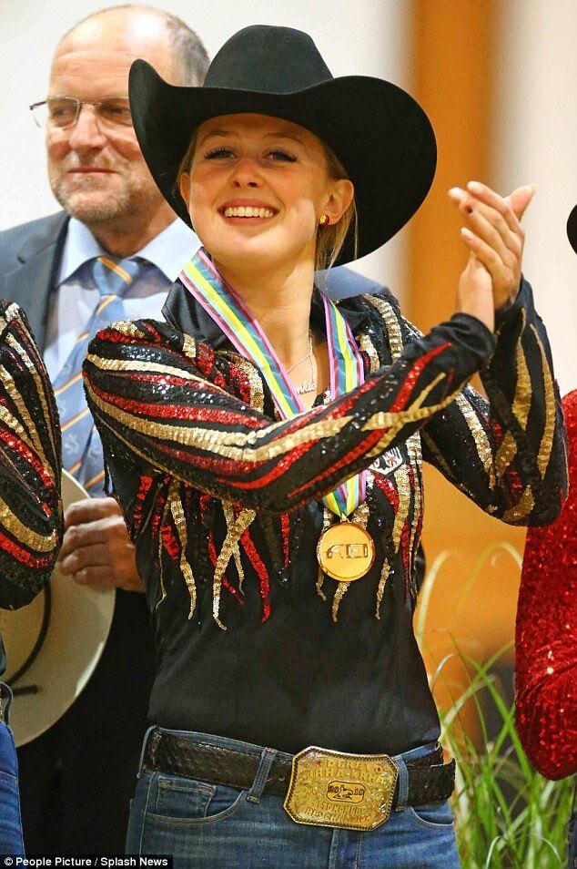 Не Формула-1: дочь легендарного Шумахера выиграла чемпионат мира