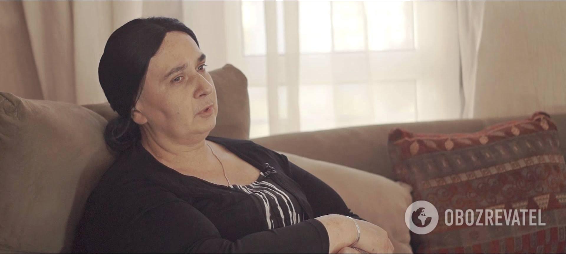 Режим Саакашвили был сродни фашистскому - Нана Какабадзе