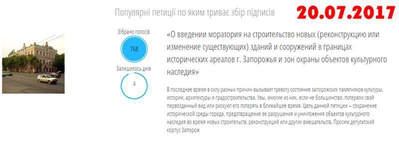 Краевед Роман Акбаш о том, как аннулировали 200 подписей под его петицией