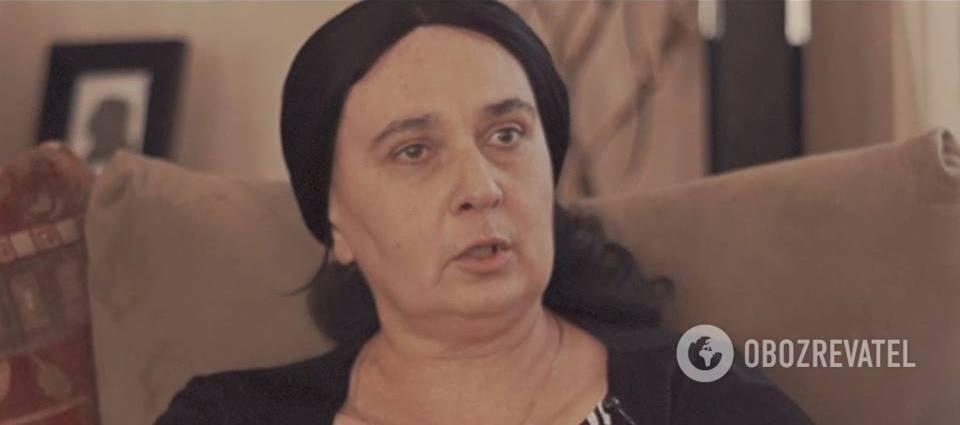 Саакашвили любовался кадрами пыток - Нана Какабадзе
